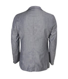 Signature Grey Jacket