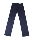 Navy Chinos, size 48 (34 US)