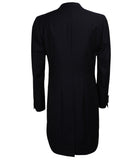 Black Morning Coat, Size 42""