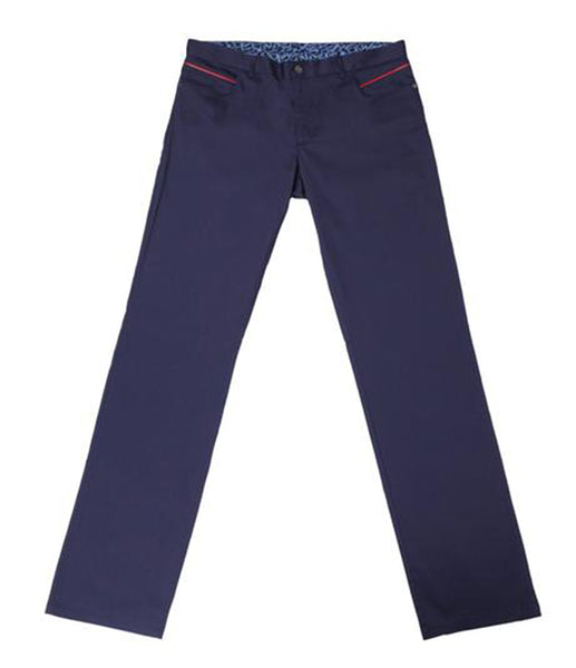 Blue Chinos, Size 58
