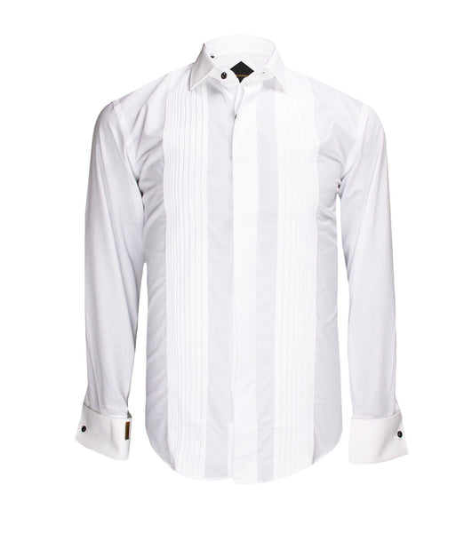 White Dress Shirt Paris