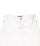 White Chinos Pants