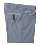 Violet Cotton Pants