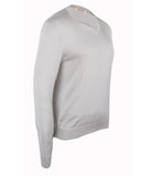 Silk Grey Knitwear