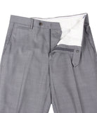 Grey Wool Pants, Size 48