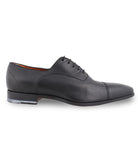 Black Oxford Shoes, Size 5