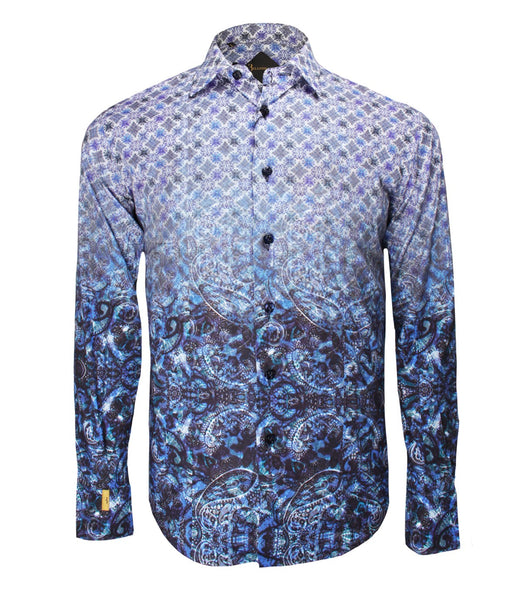 Printed Shirt Paris
