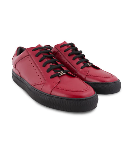 Burgundy Sneakers Chille