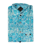 Floral Shirt Salerno