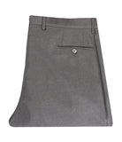 Grey Wool 130'S Pants