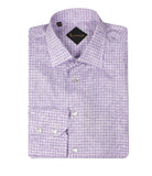 Violet Shirt Paris Roma