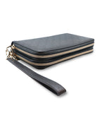Double-Zip Travel Organizer