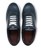 Midnightblue Calf Sneakers