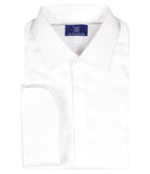 White Dress Shirt, Size 40