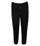 Black Reversible Tracksuit