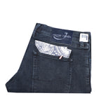 Blue Casual Jeans 604.c