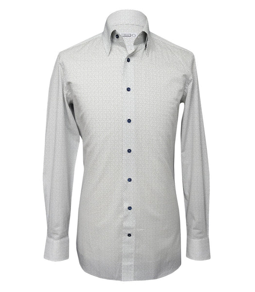Chemise Patterned Shirt