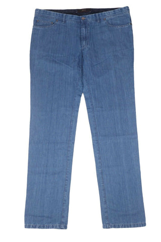 Bluet Cotton Jeans Meribel