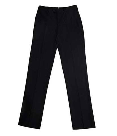 Dark Blue Cashmere Pants
