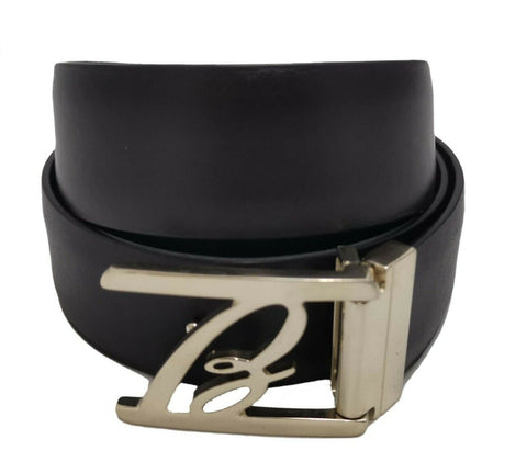 Cherry Brandy Calfskin Belt