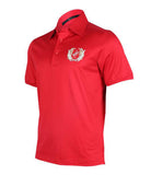 Red Polo, Size XS