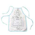 Anatomy Apron Learning Tool