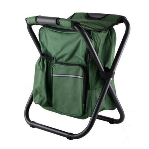 Portable Backpack Chair