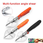 Multi-Function Metal Angle Sheers