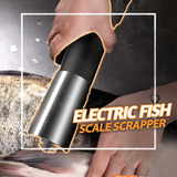 Electric Fish Scale Scraper