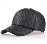 Waterproof Winter Baseball Cap