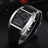 RPM Heritage Racing Watch