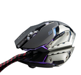 Professional Optical LED Gaming Mouse