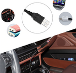 USB Car Projector