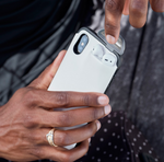 AirPod Holding iPhone Case