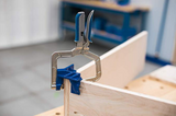 Quick Corner Clamp
