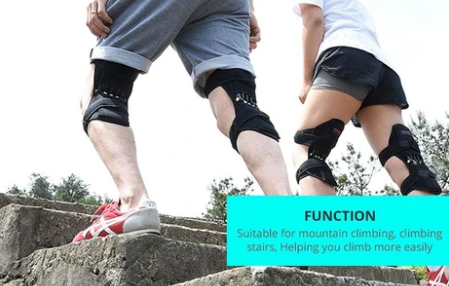 StrongKnee Joint Support (Pair)