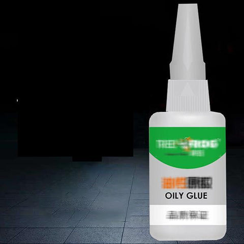 High Strength Weld Glue