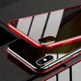 Spy Protection Magnetic Phone Case