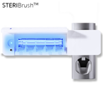 STERIBrush™ Toothbrush Sterilizer (80% off Today)