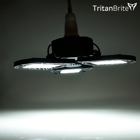 TritanBrite™ Ultra Bright Light