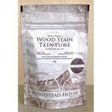 Milk Paint Wood Stain