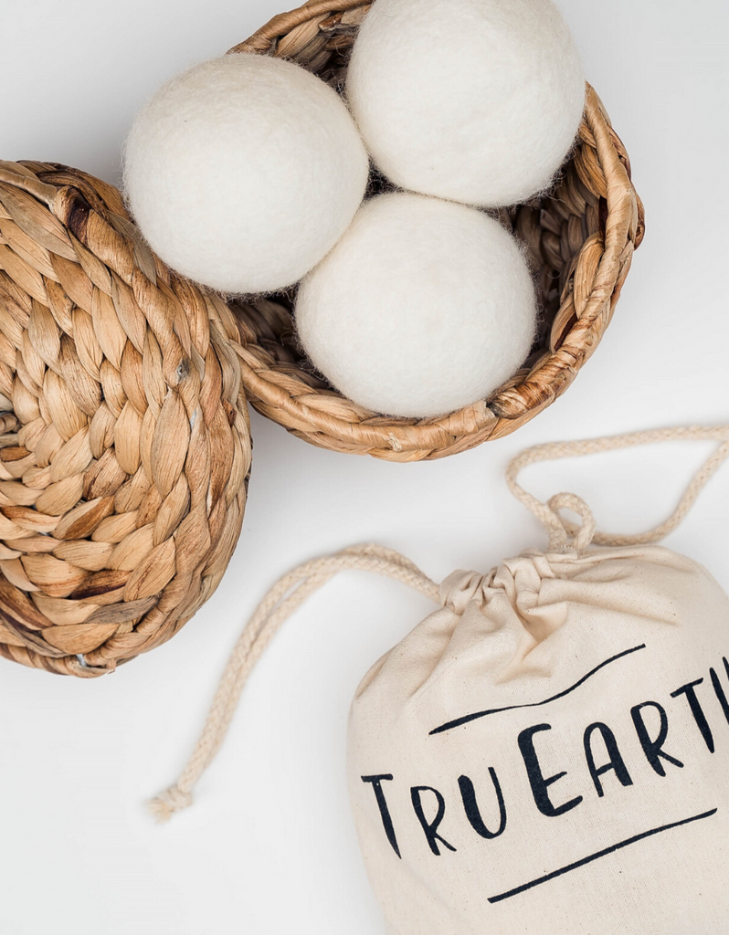 Dryer Balls - 4 pack by Tru Earth