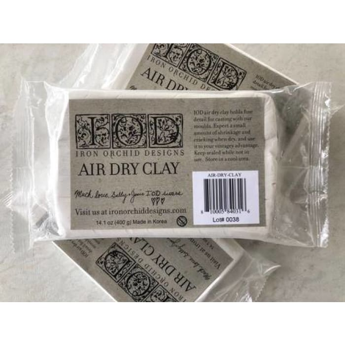 Air Dry Clay | ACCESSORIES | $22.00