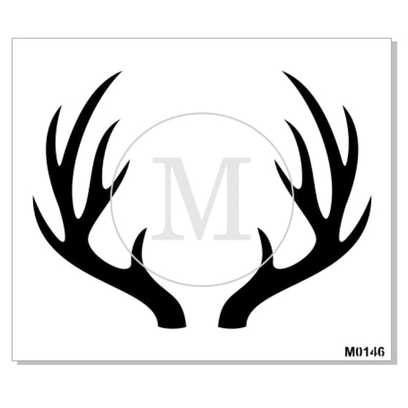 Antlers | $20.00