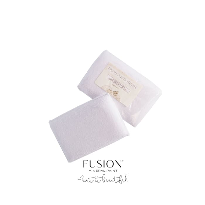 Applicator Pads - 2-pack | FUSION MINERAL PAINT | $8.00