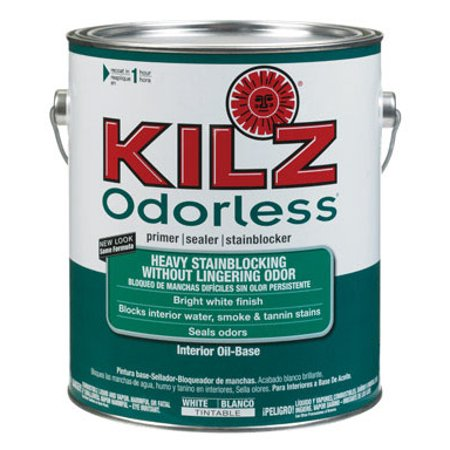 Kilz Odourless Oil-Based Stain Blocker 950ml