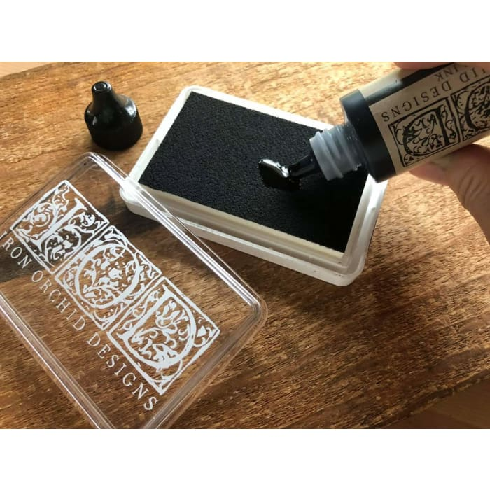 Blank Ink Pad | ACCESSORIES | $14.00