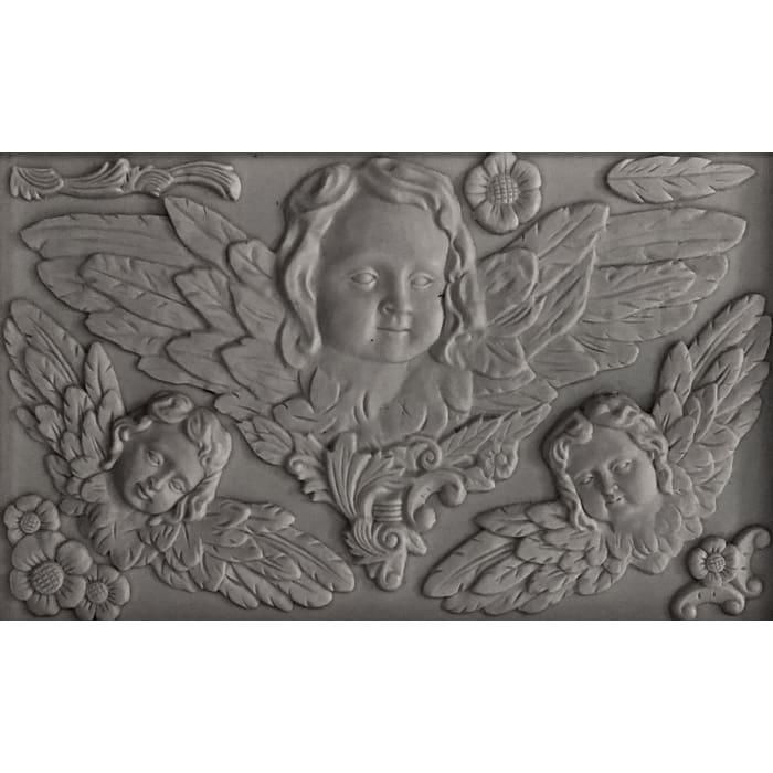 CLASSICAL CHERUBS | MOULDS | $28.00