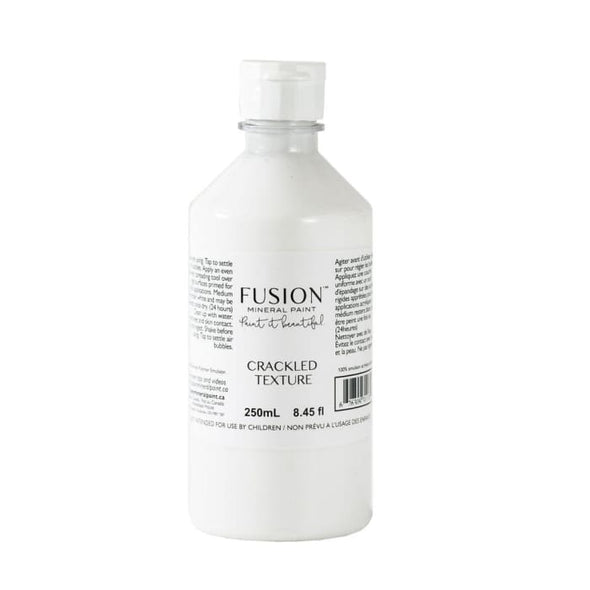 Crackle Texture | FUSION MINERAL PAINT | $17.00