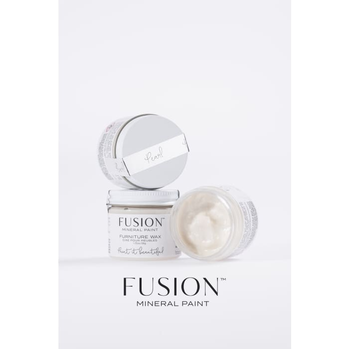 FURNITURE WAXES | FUSION MINERAL PAINT | $29.00